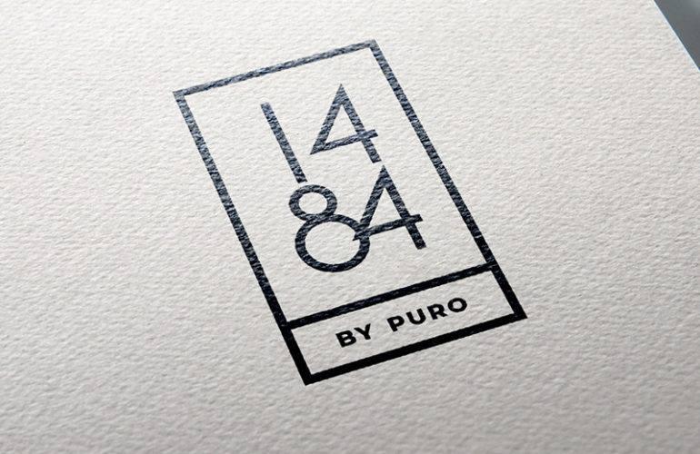 branding | 1484 8