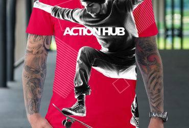action hub | ah 1