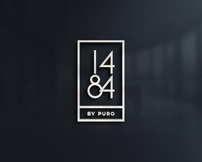 1484 by Puro brand